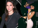 EROTEME.CO.UK\nFOR UK SALES: Contact Caroline 44 207 431 1598\nPicture shows: Kendall Jenner, Kylie Jenner\nNON-EXCLUSIVE:  Monday 28th September 2015\nJob: 150928UT3 London, UK\nEROTEME.CO.UK 44 207 431 1598\nDisclaimer note of Eroteme Ltd: Eroteme Ltd does not claim copyright for this image. This image is merely a supply image and payment will be on supply/usage fee only.