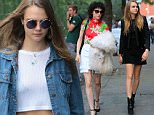 Cara Delevingne and girlfriend St. Vincent go do a romantic dinner in NYC\n\nPictured: Cara Delevingne, St. Vincent\nRef: SPL1138796  280915  \nPicture by: XactpiX/Splash\n\nSplash News and Pictures\nLos Angeles: 310-821-2666\nNew York: 212-619-2666\nLondon: 870-934-2666\nphotodesk@splashnews.com\n