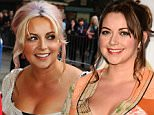 Charlotte Church arrives at the Welsh BAFTA Awards which take place at St David's Hall in Cardiff South Wales.\n© WALES NEWS SERVICE