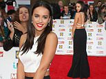 Georgia May Foote\\nThe Pride of Britain Awards 2015 - Arrrivals\\nLondon, England - 28.09.15\\nLia Toby/WENN