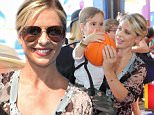 Mandatory Credit: Photo by Chelsea Lauren/Variety/REX Shutterstock (5183051i)\n Mark Paul Gosselaar, Sarah Michelle Gellar\n Mattel party on the pier, Los Angeles, America - 27 Sep 2015 \n \n