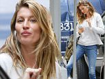 09/26/2015\nExclusive: Exclusive Gisele Bundchen steps out in New York the morning after her appearance at a United Nations general assembly meeting. The worlds highest paid supermodel was spotted without makeup or her trademark sunglasses. \nsales@theimagedirect.com Please byline:TheImageDirect.com\n*EXCLUSIVE PLEASE EMAIL sales@theimagedirect.com FOR FEES BEFORE USE