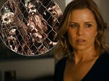 "Fear the Walking Dead September 27, 2015 \nThe National Guard's plan for the neighborhood is revealed. Travis and Madison make a difficult decision.\nWhat did the world look like as it was transforming into the horrifying apocalypse depicted in ""The Walking Dead""? This spin-off set in Los Angeles, following new characters as they face the beginning of the end of the world, will answer that question. \n"