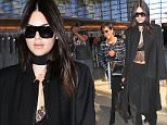 Los Angeles, CA- Kendall Jenner and her Mom Kris Jenner  seen departing on a flight at Lax to Paris.\nCREDIT MUST READ: Maciel/AKM-GSI\nAKM-GSI       September 25, 2015\nTo License These Photos, Please Contact :\nSteve Ginsburg\n(310) 505-8447\n(323) 423-9397\nsteve@akmgsi.com\nor\nMaria Buda\n(917) 242-1505\nmbuda@akmgsi.com\n