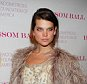 NEW YORK - APRIL 20: Alexandra Tomlinson attends the 1st Annual Blossom Ball at the Prince George Ballroom on April 20, 2009 in New York City, New York. (Photo by Michael N. Todaro/Getty Images) *** Local Caption *** Alexandra Tomlinson