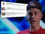 Justin Bieber preview