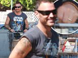 Brian Austin Green appeared in good spirits while shopping for groceries at Bristol Farms in Beverly Hills\nFeaturing: Brian Austin Green\nWhere: Los Angeles, California, United States\nWhen: 27 Sep 2015\nCredit: WENN.com