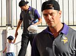 Josh Duhamel takes son Axl out to breakfast in Brentwood. The growing boy wore an FBI ballcap, holding his father's hand as they walked to the car.  \\nSunday, September 27, 2015  X17online.com\\nOK FOR WEB SITE AT 20PP\\nMAGAZINES NORMAL FEES\\nAny queries please call Lynne or Gary on office 0034 966 713 949 \\nGary mobile 0034 686 421 720 \\nLynne mobile 0034 611 100 011\\nAlasdair mobile  0034 630 576 519