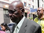 Former FIFA Vice-President Jack Warner walks after leaving the Magistrate's Court in Port-of-Spain September 25, 2015. Trinidad and Tobago's Attorney General signed Authority to Proceed (ATP) documents earlier this week, clearing the way for extradition proceedings against Warner, who is wanted in the United States on corruption charges. The case had been adjourned until Friday after lawyers asked for time to review the documents. Warner is among nine officials of world football's governing body, along with five sports marketing executives indicted by U.S. prosecutors. He faces 12 charges related to racketeering and bribery. REUTERS/Andrea De Silva
