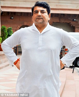 "Congress spokesperson RPN Singh said Nirmala Sitharaman's statement was ""a poor tactic to divert attention from the dismal performance of the BJP government""."