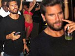 EXCLUSIVE: Scott Disick parties in Atlantic City with a giant LORD sign with his friends at his VIP area and \n\nPictured: Scott Disick\nRef: SPL1138518  280915   EXCLUSIVE\nPicture by: Splash News\n\nSplash News and Pictures\nLos Angeles: 310-821-2666\nNew York: 212-619-2666\nLondon: 870-934-2666\nphotodesk@splashnews.com\n