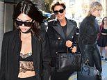Kendall Jenner, Kris Jenner and Hailey Baldwin arriving at the restaurant l'Avenue.?Paris, France September 29th 2015?\n\nPictured: Hailey Baldwin\nRef: SPL1139525  290915  \nPicture by: KCS Presse / Splash News\n\nSplash News and Pictures\nLos Angeles: 310-821-2666\nNew York: 212-619-2666\nLondon: 870-934-2666\nphotodesk@splashnews.com\n