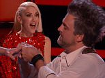 ¿The Voice¿ Week two of the blind auditions continued as the hopefuls tried to make the coaches turn their chairs. There was a marriage proposal on the show tonight. The coaches are Adam Levine, Blake Shelton, Gwen Stefani and Pharrell Williams. The host is Carson Daly.