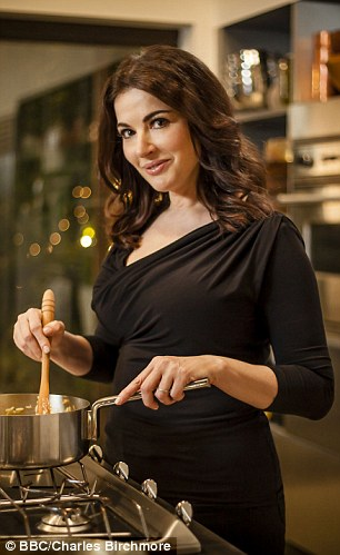 Nigella Lawson's chicken is great for those wanting to make a quick supper