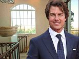 tom cruise house sale