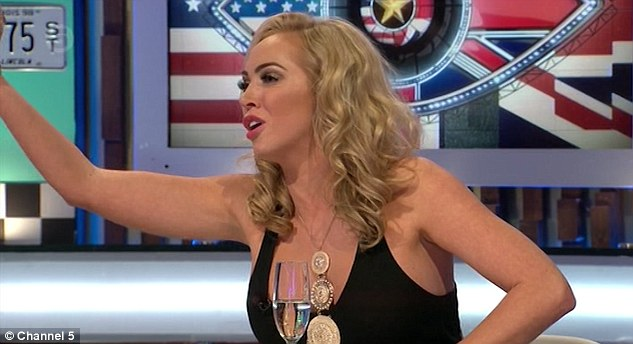 'Premeditated': Farrah claimed Aisleyne had planned the attack as she was 'hostile' towards her from the moment they first met