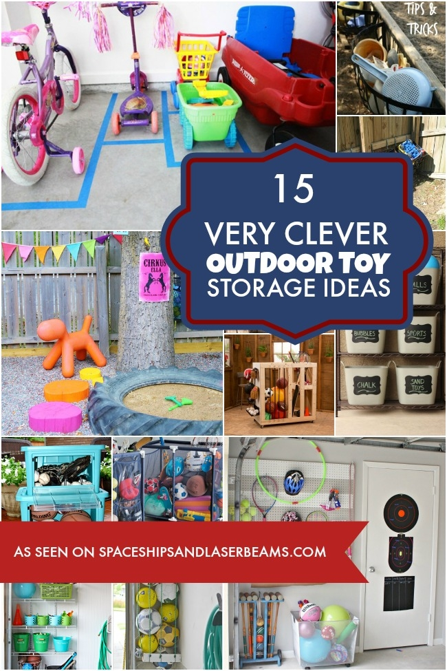 CLEVER-OUTDOOR-TOY-STORAGE-IDEAS