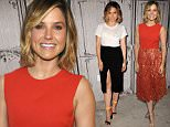 """NEW YORK, NY - SEPTEMBER 29:  Sophia Bush attends AOL Build presents """"Chicago P.D"""" at AOL Studios In New York on September 29, 2015 in New York City.  (Photo by Chance Yeh/Getty Images)"""