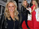 Carol Vorderman\nThe Pride of Britain Awards 2015 - Arrrivals\nLondon, England - 28.09.15\nLia Toby/WENN