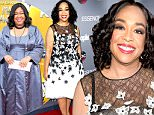Mandatory Credit: Photo by Jim Smeal/REX Shutterstock (5182923at).. Shonda Rhimes.. ABC TGIT Premiere Red Carpet Event, Los Angeles, America - 26 Sep 2015.. ..
