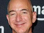 LOS ANGELES, CA - SEPTEMBER 20:  Amazon.com Founder and CEO Jeff Bezos attends Amazon Video's 67th Primetime Emmy Celebration at The Standard Hotel on September 20, 2015 in Los Angeles, California.  (Photo by Allen Berezovsky/Getty Images)