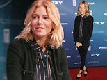 VIP participants at the 2015 Social Good Summit, 2-day conference examining the impact of technology and new media on social good initiatives around the world--#2030NOW; presented by MASHABLE and held at the 92nd Street Y on the Upper East Side of NYC\n\nPictured: Sienna Miller\nRef: SPL1138317  280915  \nPicture by: Johns PKI / Splash News\n\nSplash News and Pictures\nLos Angeles: 310-821-2666\nNew York: 212-619-2666\nLondon: 870-934-2666\nphotodesk@splashnews.com\n