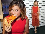 "NEW YORK, NY - SEPTEMBER 29:  The Girl Project advisory board member Sophia Bush joins Glamour ""The Power Of An Educated Girl"" panel at The Apollo Theater on September 29, 2015 in New York City.  (Photo by Dimitrios Kambouris/Getty Images for Glamour)"