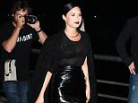 EXCLUSIVE: Demi Lovato made her music video CONFIDENT with fans in Tribeca New York September 29, 2015  Pictured: Demi Lovato Ref: SPL1139801  290915   EXCLUSIVE Picture by: NIGNY / Splash News  Splash News and Pictures Los Angeles: 310-821-2666 New York: 212-619-2666 London: 870-934-2666 photodesk@splashnews.com