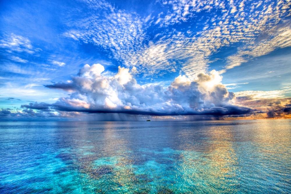 689910 R3L8T8D 1000 maldives - 20 удивительных пейзажей, которые стоит увидеть своими глазами