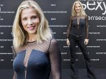 Mandatory Credit: Photo by JAVIER ORTEGA PONCE/DYDPPA/REX Shutterstock (5195768c)\n Elsa Pataky\n Elsa Pataky presents 'Women's Secret' fashion new season, Madrid, Spain - 29 Sep 2015\n \n