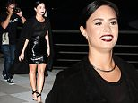 EXCLUSIVE: Demi Lovato made her music video CONFIDENT with fans in Tribeca New York September 29, 2015\n\nPictured: Demi Lovato\nRef: SPL1139801  290915   EXCLUSIVE\nPicture by: NIGNY / Splash News\n\nSplash News and Pictures\nLos Angeles: 310-821-2666\nNew York: 212-619-2666\nLondon: 870-934-2666\nphotodesk@splashnews.com\n