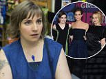 eURN: AD*182962349  Headline: 'Girls' TV series - 2015 Caption: No Merchandising. Editorial Use Only. No Book Cover Usage.. Mandatory Credit: Photo by HBO/Everett/REX Shutterstock (4550237d).. Gillian Jacobs, Lena Dunham, 'Ask Me My Name', (Season 4, ep. 07).. 'Girls' TV series - 2015.. .. Photographer: HBO/Everett/REX Shutterstock Loaded on 30/09/2015 at 01:41 Copyright: REX FEATURES Provider: HBO/Everett/REX Shutterstock  Properties: RGB JPEG Image (26832K 1847K 14.5:1) 3600w x 2544h at 300 x 300 dpi  Routing: DM News : News (EmailIn) DM Online : Online Previews (Miscellaneous), CMS Out (Miscellaneous), LA Basket (Miscellaneous)  Parking: