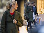 MUST BYLINE: EROTEME.CO.UK\nJosh Hartnett and his very pregnant girlfriend Tamsin Egerton shop as Tamsin looks like she is ready to pop.\nEXCLUSIVE  September 22, 2015\nJob: 150923L3    London, England\nEROTEME.CO.UK\n44 207 431 1598\nRef: 341629\n