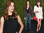 LOS ANGELES, CA - SEPTEMBER 29:  Actress Selma Blair attends CHANEL Dinner in Honor of Baby2Baby at CHANEL Boutique on September 29, 2015 in Los Angeles, California.  (Photo by Mike Windle/WireImage)