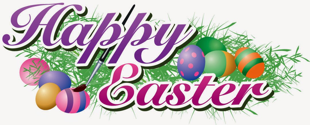 Happy Easter SMS for friends