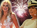 eURN: AD*179180421  Headline: EXC - KHLOE KARDASHIAN BOYFRIEND JAMES HARDEN BIRTHDAY PARTY Caption: 26 AUG 2015 - USA ***EXCLUSIVE PICTURES - STRICTLY NOT AVAILABLE FOR ONLINE SALES*** *** STRICTLY AVAILABLE FOR UK SALE ONLY *** KHLOE KARDASHIAN WENT ALL OUT FOR HER BOYRIEND JAMES HARDEN'S 26TH BIRTHDAY PARTY. THE EXTENDED KARDASHIAN CREW WAS TREATED TO A DAZZLING FIREWORK DISPLAY AT MIDNIGHT, KHLOE AND COMPANY SPARED NO EXPENCE AS THEY WATCHED THE SHOW FROM A LUXURY YACHT!! BYLINE MUST READ : XPOSUREPHOTOS.COM ***UK CLIENTS - PICTURES CONTAINING CHILDREN PLEASE PIXELATE FACE PRIOR TO PUBLICATION *** *UK CLIENTS MUST CALL PRIOR TO TV OR ONLINE USAGE PLEASE TELEPHONE 0208 344 2007* Photographer: XPOSUREPHOTOS.COM  Loaded on 28/08/2015 at 11:56 Copyright:  Provider: KSJ  Properties: RGB JPEG Image (20967K 778K 27:1) 2200w x 3253h at 300 x 300 dpi  Routing: DM News : GeneralFeed (Miscellaneous)  Parking: