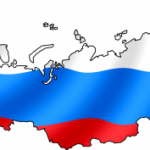 Map of Russian Federation, Russian Map