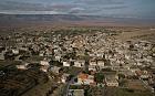 The Christian town of Ras Baalbek