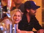 Scott Disick was spotted out at an East Village bar on Wednesday night. He got close and chatty with his new blonde pal. The pair were seen leaving his hotel earlier in the day, and after spending the day together, headed to the bar for some drinks. Scott also puffed on an electronic cigarette throughout the night. He looked a little distressed after a while, but he eventually broke a smile and enjoyed his night.