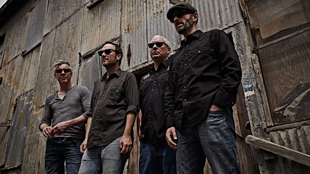 """The Toadies' Vaden Todd Lewis Recalls Being An """"Angry, Short-Sighted Music Snob,"""" Plus a Premiere"""