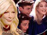 Tori Spelling: Celebrity Lie Detector