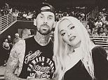 21.SEPTEMBER.2015\n\nTRAVIS BARKER AND RITA ORA SEEN IN THIS CELEBRITY TWITTER PICTURE POSTED VIA INSTAGRAM!\n\nBYLINE MUST READ : SUPPLIED BY XPOSUREPHOTOS.COM\n\n*XPOSURE PHOTOS DOES NOT CLAIM ANY COPYRIGHT OR LICENSE IN THE ATTACHED MATERIAL. ANY DOWNLOADING FEES CHARGED BY XPOSURE ARE FOR XPOSURE'S SERVICES ONLY, AND DO NOT, NOR ARE THEY INTENDED TO, CONVEY TO THE USER ANY COPYRIGHT OR LICENSE IN THE MATERIAL. BY PUBLISHING THIS MATERIAL , THE USER EXPRESSLY AGREES TO INDEMNIFY AND TO HOLD XPOSURE HARMLESS FROM ANY CLAIMS, DEMANDS, OR CAUSES OF ACTION ARISING OUT OF OR CONNECTED IN ANY WAY WITH USER'S PUBLICATION OF THE MATERIAL*\n\n**UK CLIENTS MUST CALL PRIOR TO TV OR ONLINE USAGE PLEASE TELEPHONE 44 208 344 2007**\n