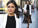 Mandatory Credit: Photo by Startraks Photo/REX Shutterstock (5203708h)\n Olivia Culpo\n Olivia Culpo out and about, Los Angeles, America - 30 Sep 2015\n \n