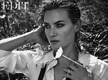 FW: Kate Winslet - Part 1.jpeg Kate Winslet from NET-A-PORTER?s The EDIT on the following terms and conditions. -The images and copy should be used once only on the Daily Mail Online -Pictures must not be cropped -The pictures must be used as standalone only and not part of any other feature on Kate Winslet -Photography must be credited as ?Photograph by Chris Colls and courtesy of The EDIT, NET-A-PORTER.com -You must include a cover credit for The EDIT  -If used online you must use the branded images of Kate Winslet -You must mention NET-A-PORTER.com?s The EDIT in the first or second paragraphs of the copy -You must state the following: ?To see The EDIT?s full interview with Kate Winslet go to www.net-a-porter.com or download the free EDIT app at the App Store.? -You must include the following links ? www.net-a-porter.com  without the rel=?nofollow? attribute -You agree not to write anything derogatory or negative about the person in the images, about The EDIT or NET-A-PORT