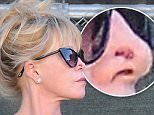 Melanie Griffith is seen in Los Angeles, California.\n\nPictured: Melanie Griffith\nRef: SPL1139983  290915  \nPicture by: Bauer-Griffin/Bauergriffin.com\n\n