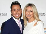 21 Nov 2014, Beverly Hills, California, USA --- Beverly Hills, CA - November 21: Josh Altman, Heather Bilyeu Attending Lupus LA Hollywood Bag Ladies Luncheon At The Beverly Hilton Hotel California on November 21, 2014. Photo Credit: Faye Sadou / UPA . --- Image by © Faye Sadou / UPA ./Retna Ltd./Corbis