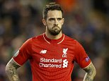 Liverpool's Danny Ings during the UEFA Europa League match at Anfield, Liverpool. PRESS ASSOCIATION Photo. Picture date: Thursday October 1, 2015. See PA story SOCCER Liverpool. Photo credit should read: Peter Byrne/PA Wire.