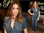 LONDON, ENGLAND - OCTOBER 01:  Lisa Snowdon attends the Azzi Glasser Fragrance Launch at Harvey Nichols on October 1, 2015 in London, United Kingdom.  (Photo by David M. Benett/Dave Benett / Getty Images for Harvey Nichols)