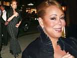 EXCLUSIVE: Mariah Carey arrives at the Polo Bar for dinner with boyfriend James Packer (not pictured) who arrived half hour earlier in New York City.\n\nPictured: Mariah Carey\nRef: SPL1140432  300915   EXCLUSIVE\nPicture by: Splash News\n\nSplash News and Pictures\nLos Angeles: 310-821-2666\nNew York: 212-619-2666\nLondon: 870-934-2666\nphotodesk@splashnews.com\n