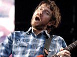 Mandatory Credit: Photo by East News/REX Shutterstock (673494b).. John Frusciante performing.. The Red Hot Chili Peppers in concert in Chorzow, Poland - 03 Jul 2007.. ..